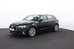 Audi A3 Sportback Sport 1.5 TFSI*Virtual*Cuir*Sgs.chauff*A