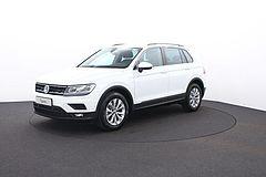Volkswagen Tiguan Comfortline 1.5 TSI DSG*GPS*LED*Sgs.chauff*Caméra*