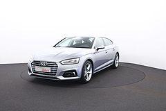 Audi A5 Sportback Sport 2.0TFSI Str*GPS*Tour*Xénon*Sgs.cha