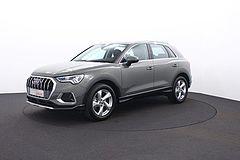 Audi Q3 advanced 1.5 TFSI*Virtual*GPS*DEL*Sgs.chauff*APS*A