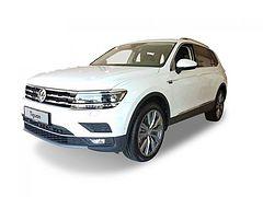 Volkswagen Tiguan Allspace Comfortline 2.0 TDI SCR 4MOTI...