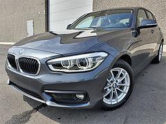 BMW 116 dA - NIEUW - 2019 - Automaat - 0 km - Full LED