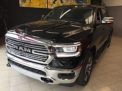 Dodge RAM 2019 LARAMIE € 53.100 - AIRSUSPENSION