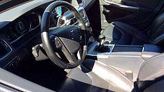 Volvo V60 D3 Man Summum