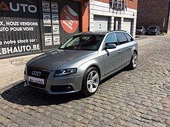 Audi A4 AVANT DIESEL - 2011 2.0 TDi Start/Stop DPF