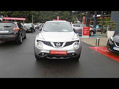 Nissan Juke 1.5 dCi 110ch N-Connecta