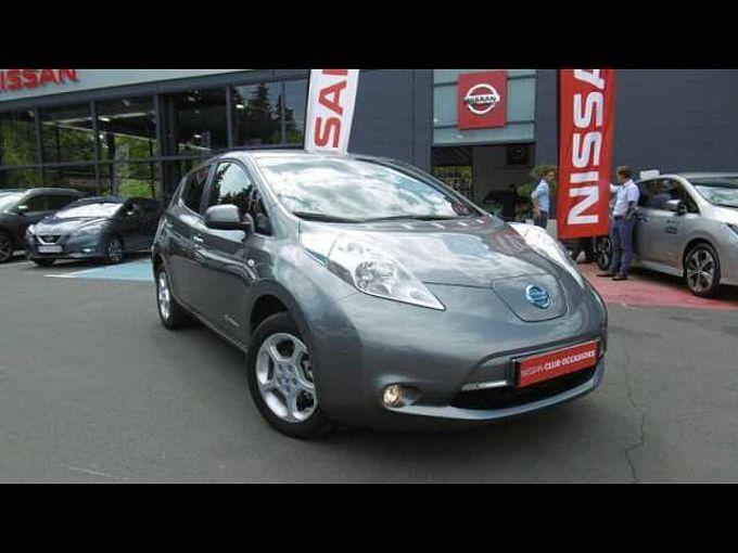 Nissan Leaf 109ch 24kWh Acenta