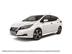 Nissan LEAF ZE1A ACENTA 40KWH BVA