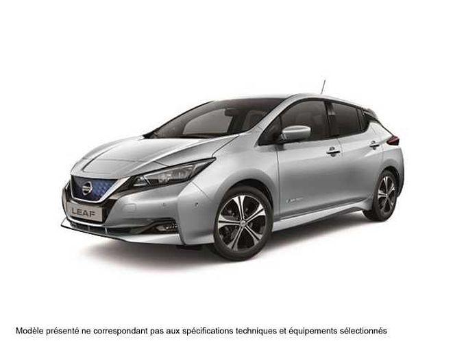 Nissan LEAF ZE1A N-CONNECTA 40KWH BVA