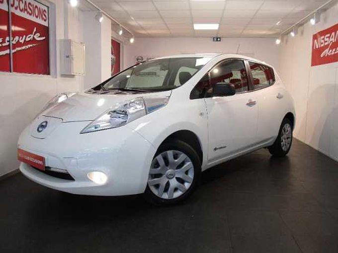 Nissan Leaf 109ch Flex Visia