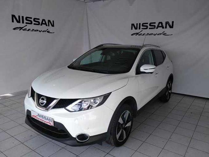 Nissan Qashqai 1.5 dCi 110ch Connect Edition Euro6