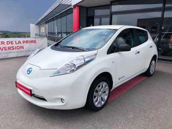 Nissan Leaf 109ch 24kWh Visia