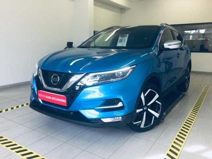 Nissan Qashqai 1.5 dCi 110ch Tekna+