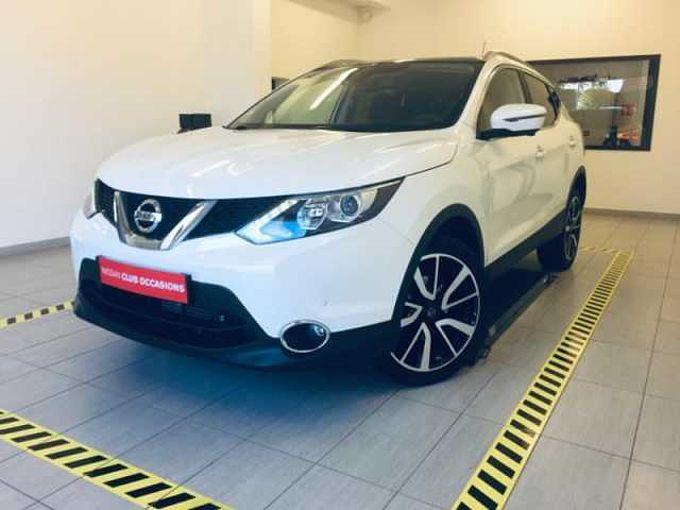 Nissan Qashqai 1.2 DIG-T 115ch N-Connecta Xtronic