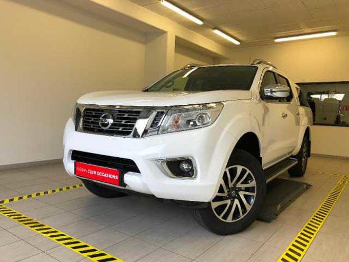 Nissan Navara 2.3 dCi 190ch Double-Cab Tekna+ 2018 BVA