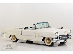 Cadillac Eldorado *Biarritz*Special Model*