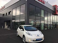 Nissan Leaf Electrique