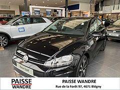 Volkswagen Golf IQ Drive 1.0 Tsi 115 cv