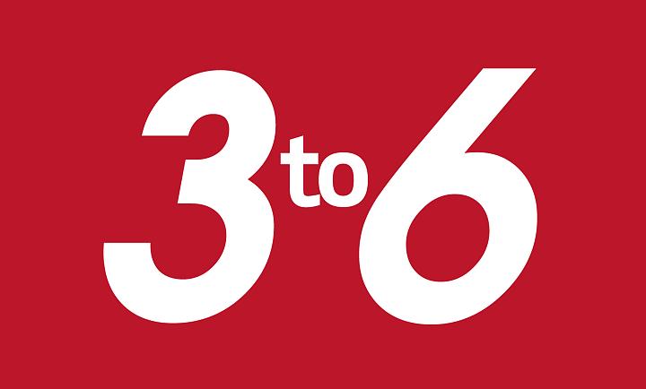 3 tot 6 jaar garantie