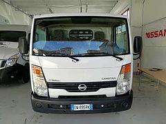 Nissan NT400/Cabstar 4ªs. Cabstar 35.13 2.5 TDI 130CV PC-RG Cabinato Easy