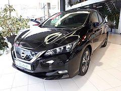 Nissan LEAF - 2018 N-Connecta 40kWh