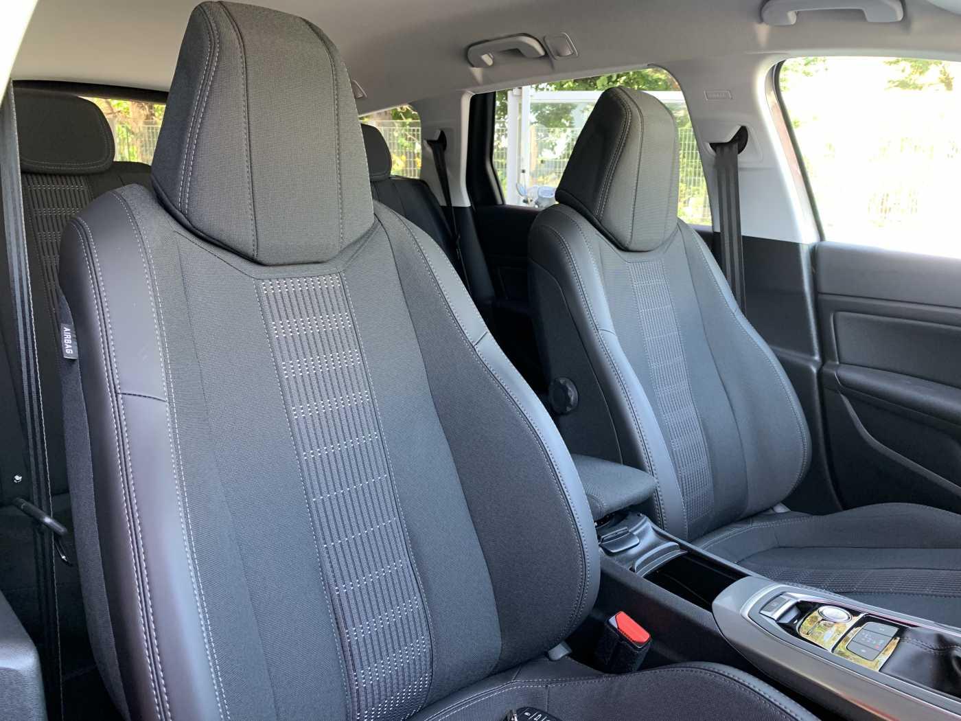 Peugeot 308 2ª serie BlueHDi 120 EAT6 S&S SW Allure