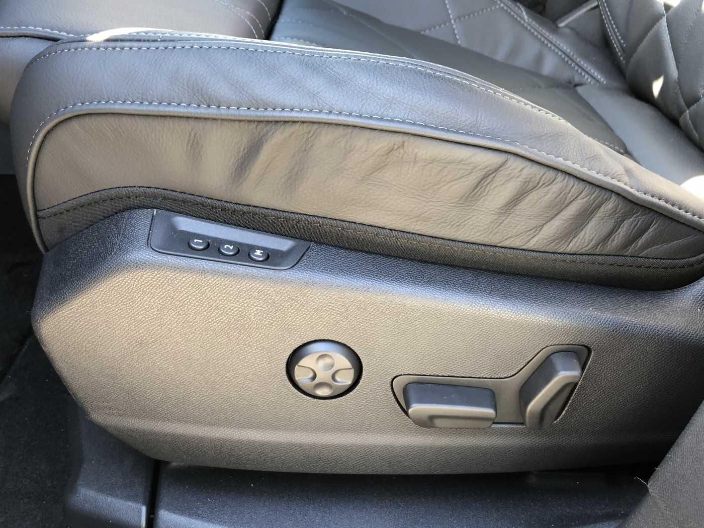 DS 7 Crossback DS 7 BlueHDi 130 aut. Business