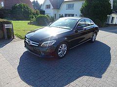 Mercedes-Benz C 200 d Avantgarde Line NEW MODEL - AUTOMAAT - COMMAND