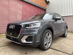 Audi Q2 35 TFSI c.o.d Design S tron.- Nieuwe Staat!