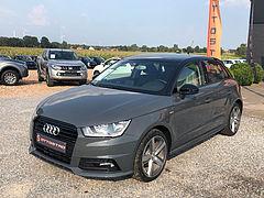 Audi A1 1.0TFSI - 95 pk - S-LINE + Navigatie