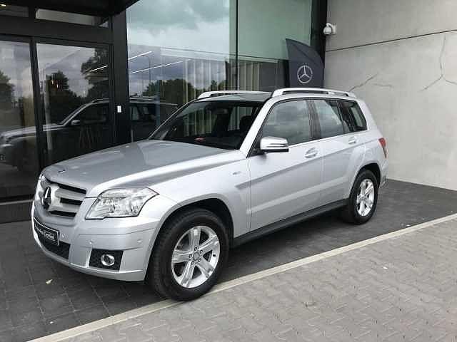 Mercedes-Benz GLK 200 CDI BE