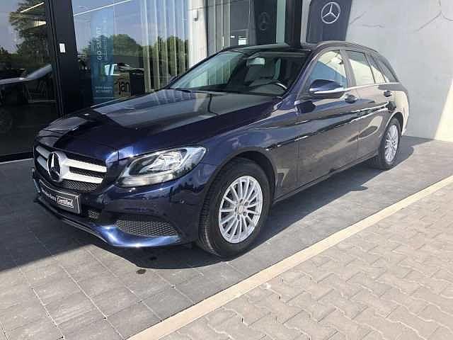 Mercedes-Benz C 200 BT T-Mod