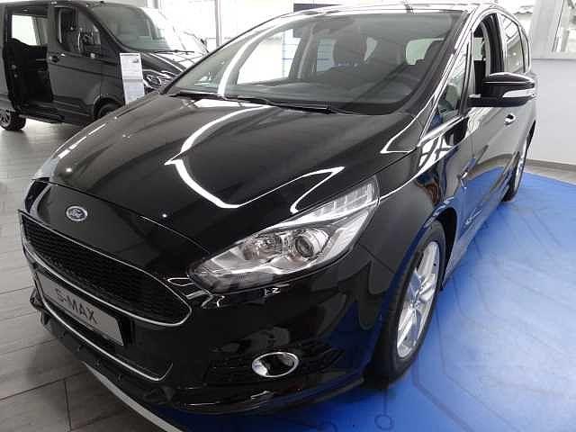 Ford S-Max 1.5 Eco Boost Titanium, NAVI , DAB Radio Tageszulassung