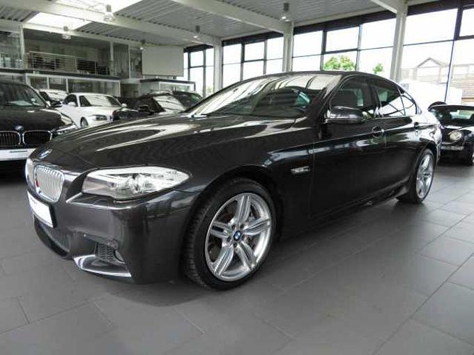 BMW 550i xDrive SAG M-Paket, Logic7, DWA, Navi+