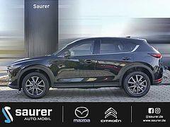 Mazda CX-5 Sports-Line Automatik/ACC/Leder/ Navi/Sitzheizung
