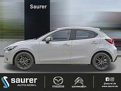 Mazda 2 Kizoku Klimaautomatik/PDC + Kamera/Bluetooth