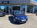 Volkswagen Golf VII 110 PS   Sitzheizung Müdigkeitserk. Start/Stopp