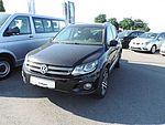 Volkswagen Tiguan Track&Style 4Motion 170 PS  Allrad Standh. Kamera AHK Navi