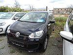 Volkswagen UP! Eco Move Up! 67 PS  Klima CD 5.Gang Start/Stop EURO 6