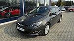 Opel Astra 1.7 Diesel Sports-Tourer