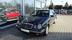 Mercedes-Benz E320 Automatik Elegance