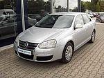 Volkswagen Jetta 1.9 Diesel Comfortline*Standheizung