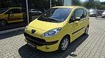 Peugeot 1007*AHK Automatik Premium