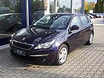 Peugeot 308 1.6 e-HDi 115 FAP Active