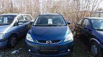 Mazda 5 2.0 Diesel Anhängerkupplung