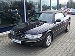 Saab 900 Cabrio SE