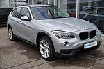 BMW X1 2.0 Diesel AWD*AHK*Sport