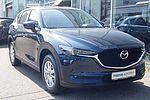 Mazda CX-5 SKYACTIV-D 150 MT Exclusive-Line