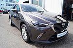 Mazda CX3 2.0 Exclusive-Line