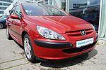 Peugeot 307 2.0 Diesel Tendance